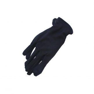Перчатки т/п муж. р.18 черные