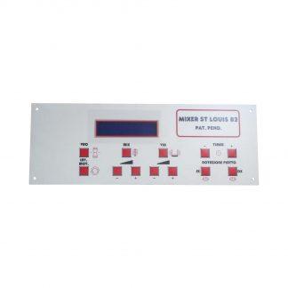 Плата управления миксером 82 ST.LOUIS 24B MIX82LT6D1