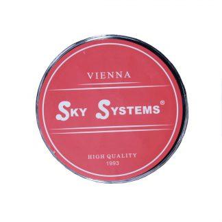 Нить силиконовая 0,5мм (100м)  Sky Systems