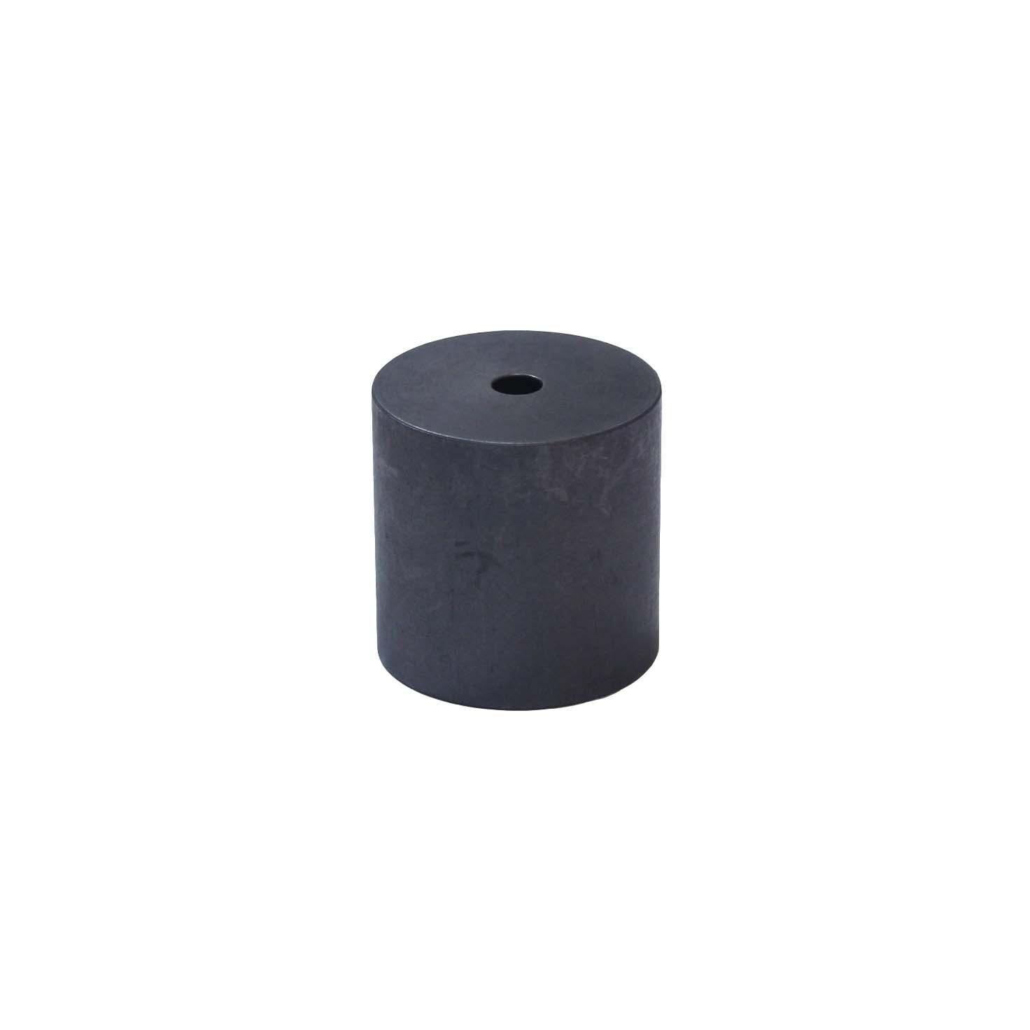 Шайба графитовая D=30mm, H=30mm