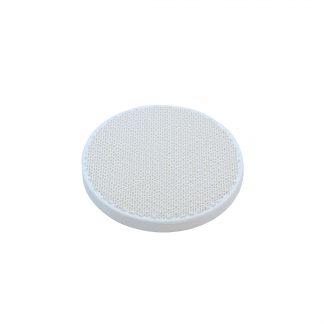 Доска для пайки сотовая круглая D=120мм