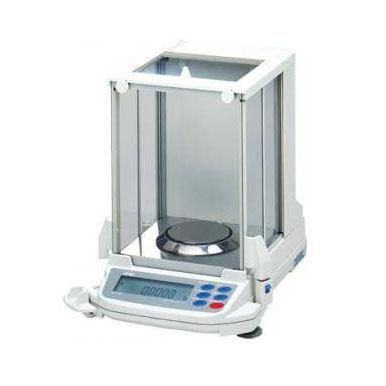Весы аналитические A&D GR-202