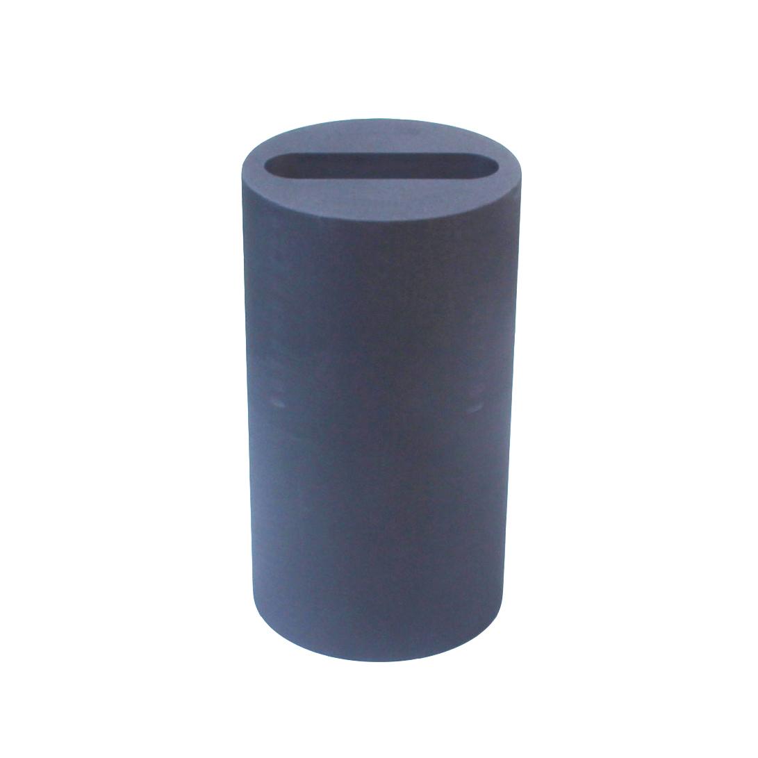 Тигель для прямоугольной фильеры (Р)