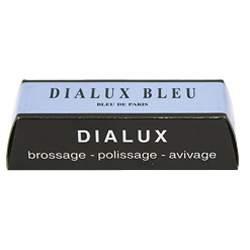 Паста полировальная DIALUX 110 г голубая, (OSBORN) Германия,  для белых сплавов