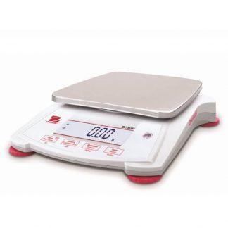 Весы Ohaus SPX-1202