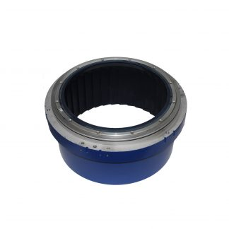 Верхняя крышка контейнера CF 9 для сухой обработки Е009-31--001