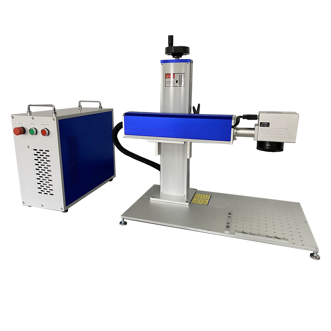 Лазерный волоконный маркировщик LSX Raycus 30Q