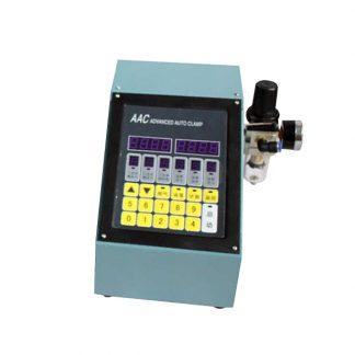 Блок управления инжектором с памятью ААС