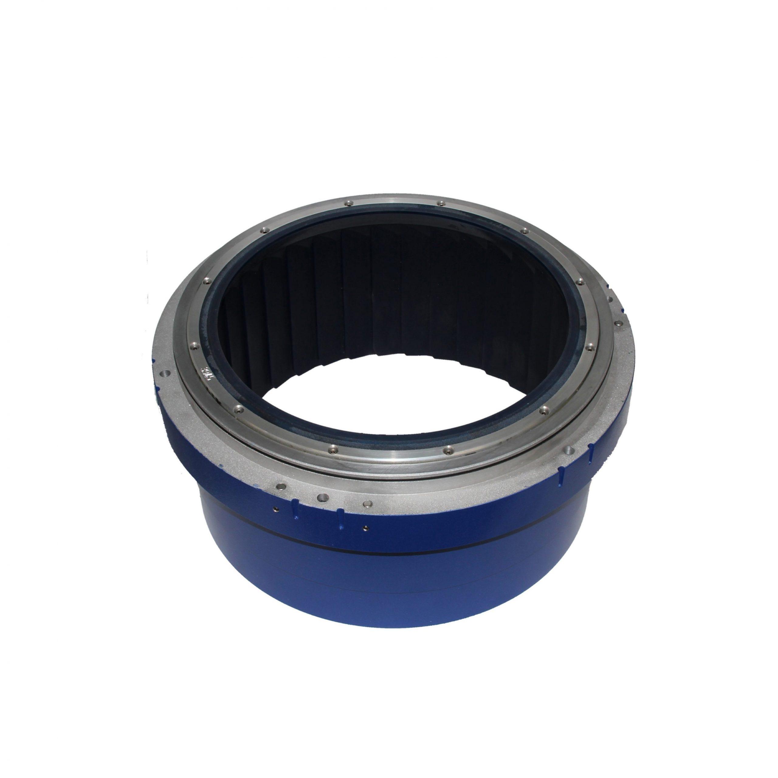 Верхняя крышка контейнера CF 9 для мокрого процесса Е009-31--003