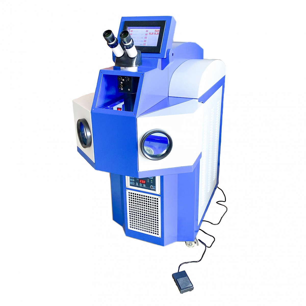 Установка лазерная LBW Professional
